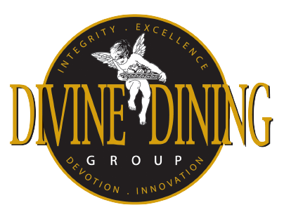 Link To The Divine Dining Group homepage